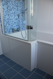 Bathroom tiling Abingdon