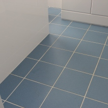 Tiling Abingdon